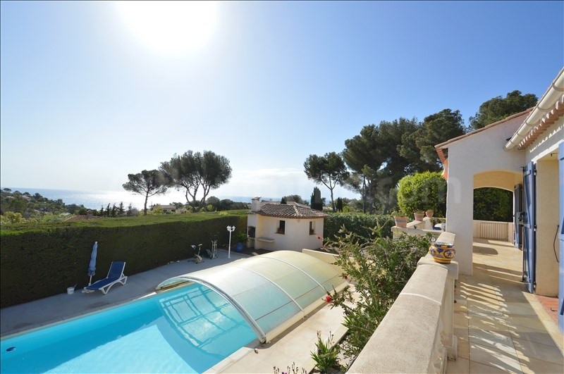 Deluxe sale house / villa St aygulf 699000€ - Picture 2