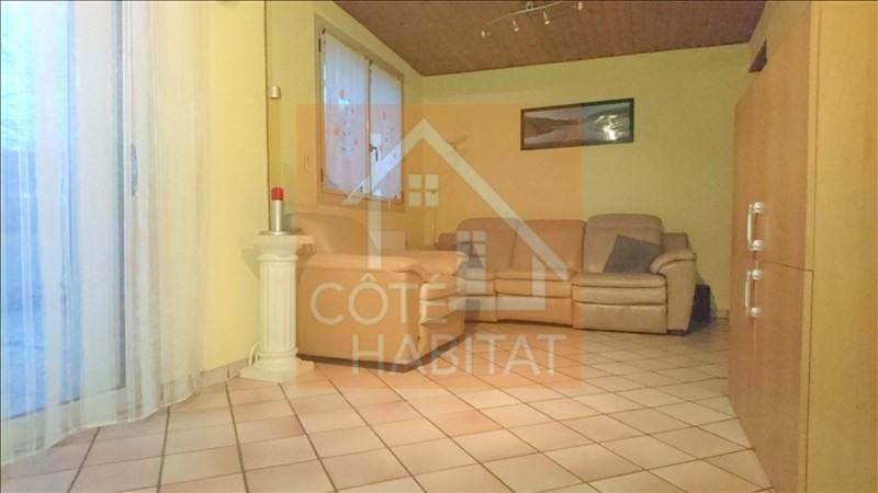 Sale house / villa Denain 93000€ - Picture 3
