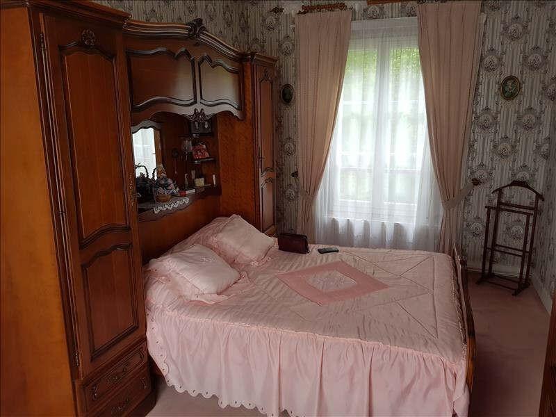 Vente maison / villa Courcelles sur viosne 252600€ - Photo 4