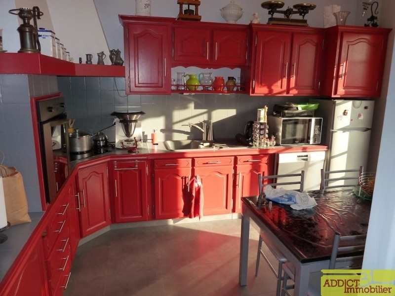 Vente maison / villa Secteur montberon 330750€ - Photo 4