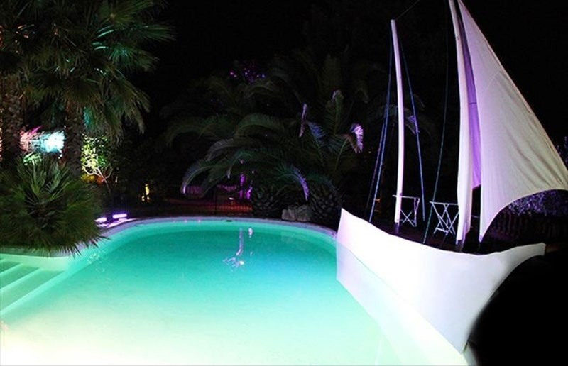 Verkauf von luxusobjekt haus La crau 1250000€ - Fotografie 10