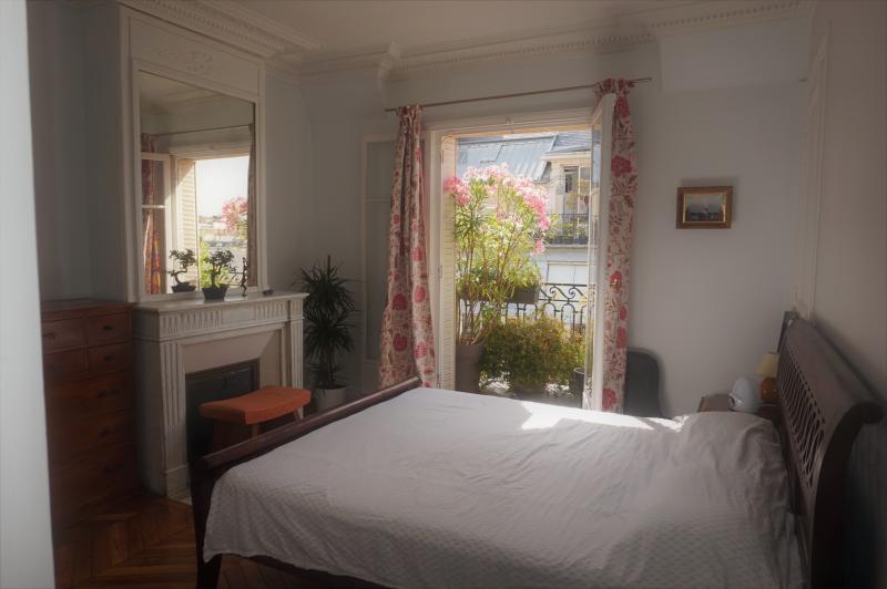 Location appartement Paris 17ème 3850€ CC - Photo 8