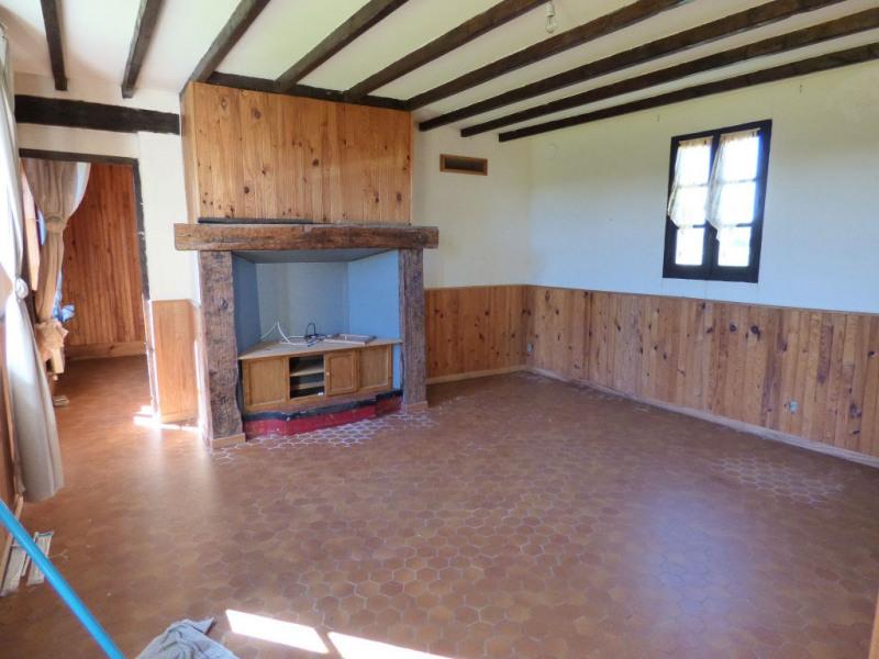 Vente maison / villa Charleval 57000€ - Photo 5