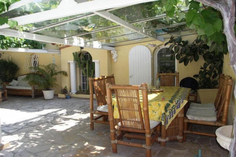 Vente de prestige maison / villa Cap d'antibes 2600000€ - Photo 6