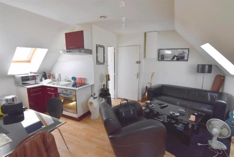 Location appartement Bornel 620€ CC - Photo 2