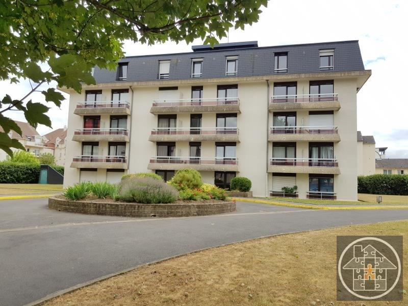 Sale apartment Margny les compiegne 70000€ - Picture 1