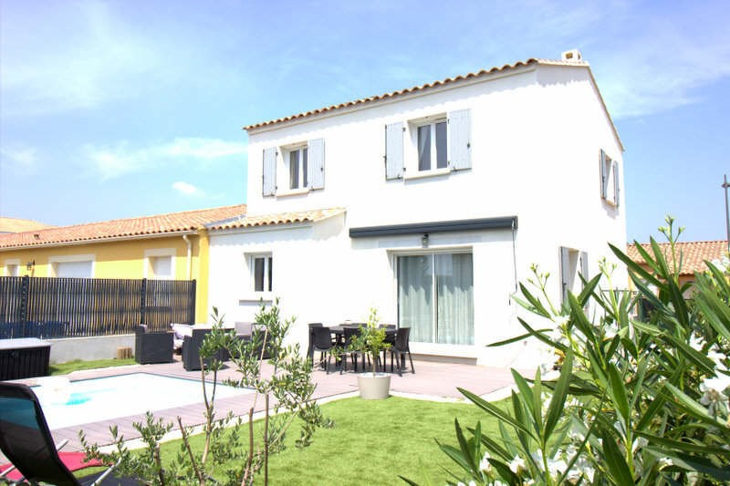 Vente maison / villa Vedene 244 000€ - Photo 1