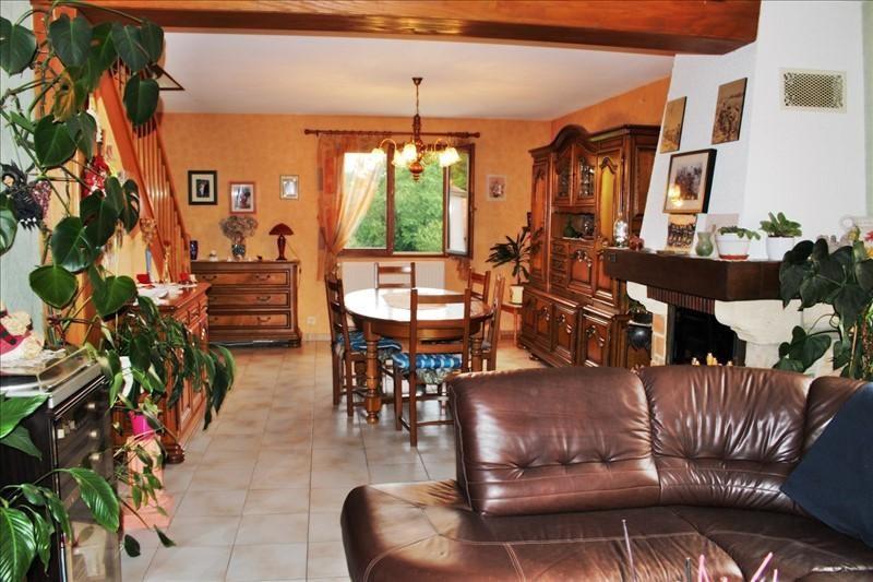 Vente maison / villa Deneuvre 172500€ - Photo 1