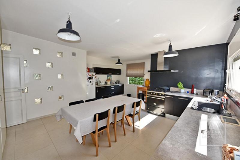 Vente de prestige maison / villa Lyon 9ème 945000€ - Photo 7