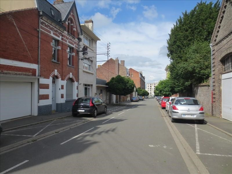 Sale building Bethune 229 000€ - Picture 2
