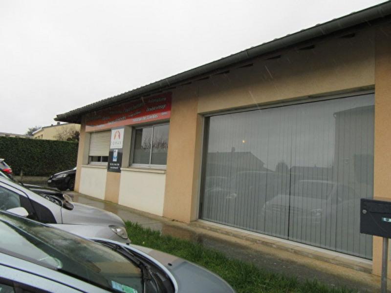 Rental office Trelissac 450€ CC - Picture 2