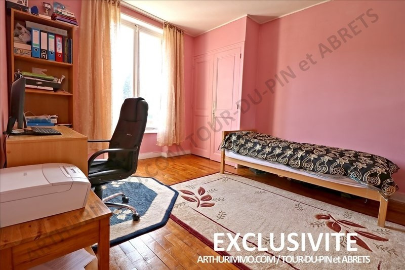 Vente maison / villa La tour du pin 179 000€ - Photo 7