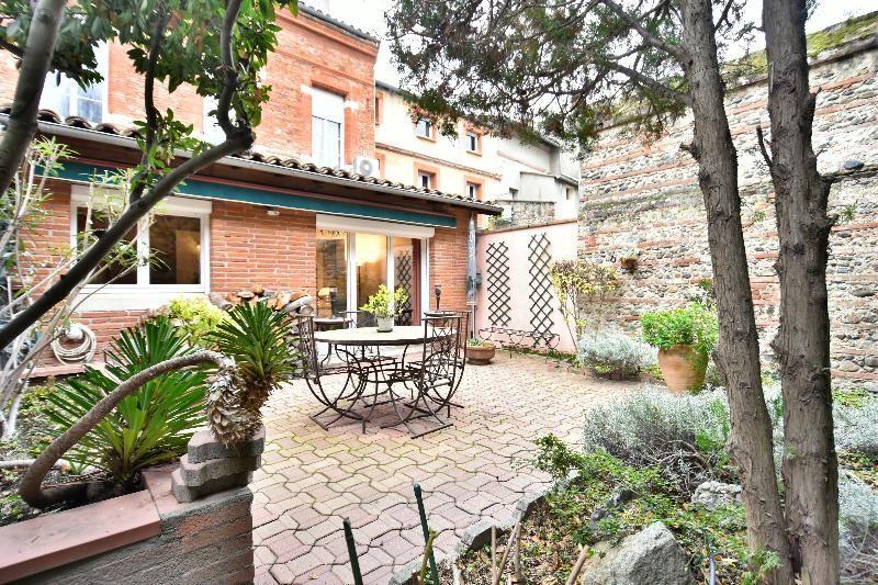 Deluxe sale house / villa Toulouse 1100000€ - Picture 1