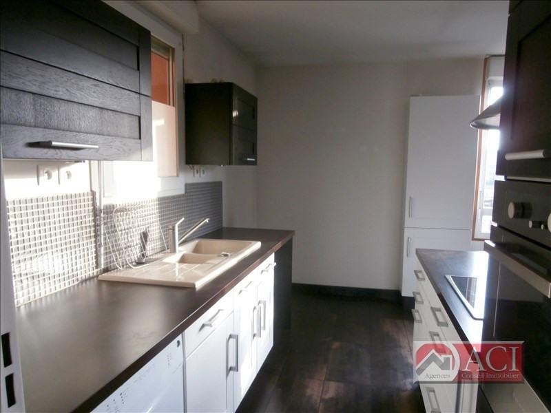 Sale apartment Villetaneuse 183000€ - Picture 2