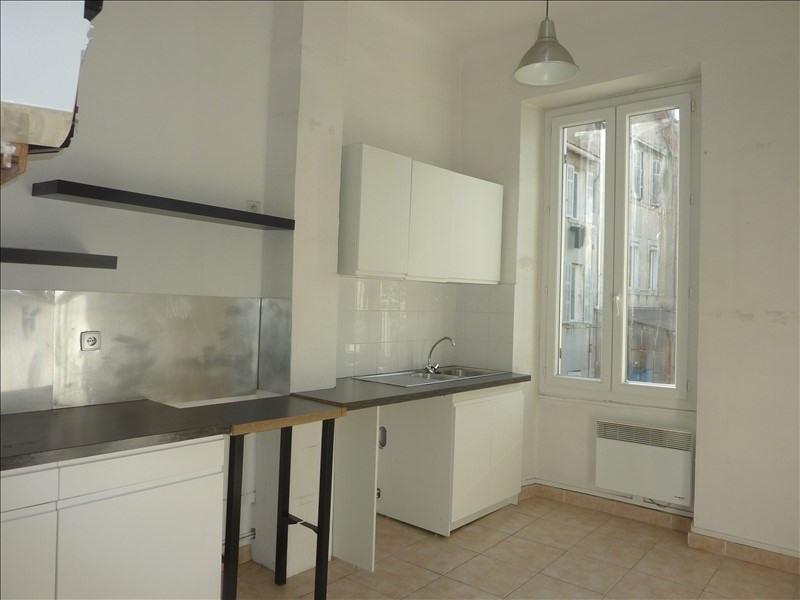 Alquiler  apartamento Marseille 6ème 730€ CC - Fotografía 3