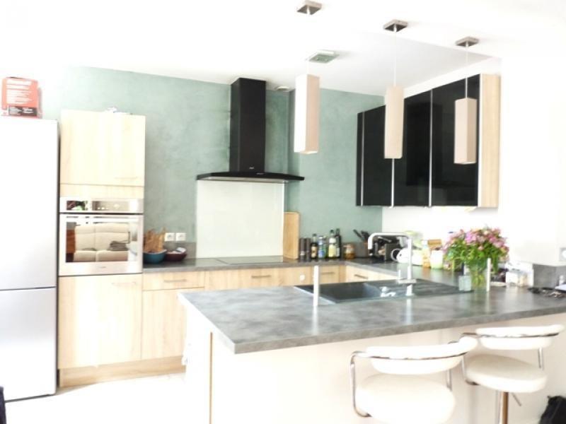 Sale apartment Villennes sur seine 325000€ - Picture 4