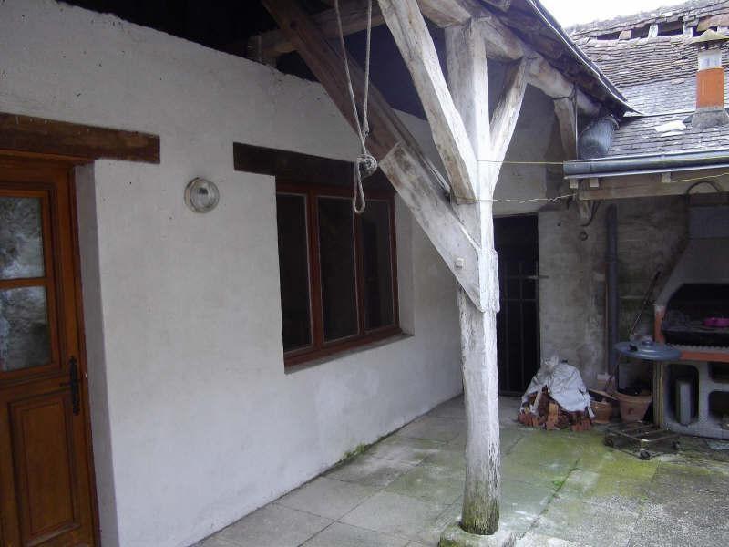 Vente maison / villa Vendome 54000€ - Photo 9