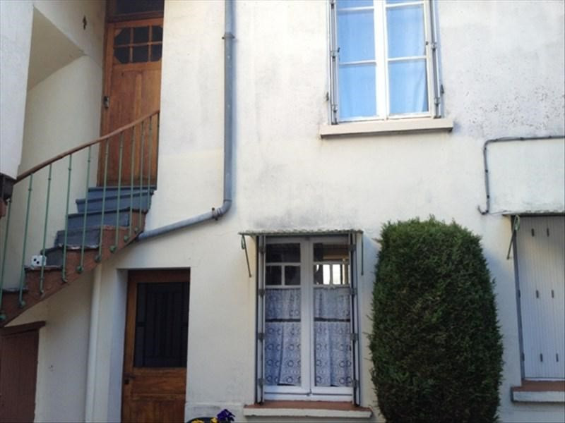 Sale apartment Mareil marly 88 000€ - Picture 1