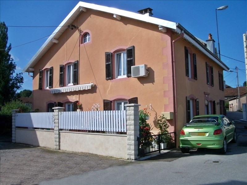 Vente maison / villa Corcieux 157000€ - Photo 1