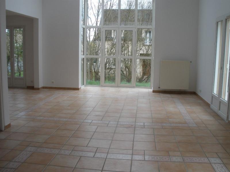 Rental house / villa Parmain 1867€ CC - Picture 3