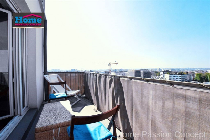 Sale apartment Nanterre 368 500€ - Picture 1