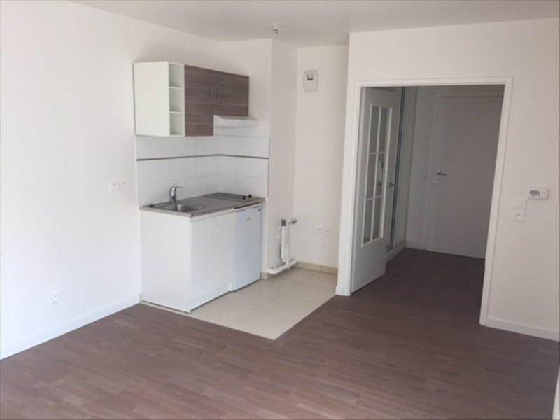 Vente appartement Nogent sur marne 350000€ - Photo 1