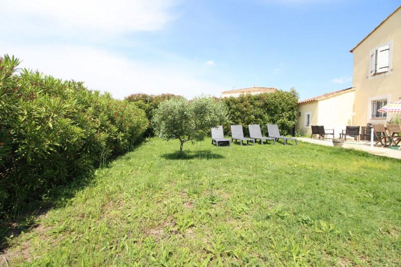 Vente maison / villa Bouillargues 266000€ - Photo 13