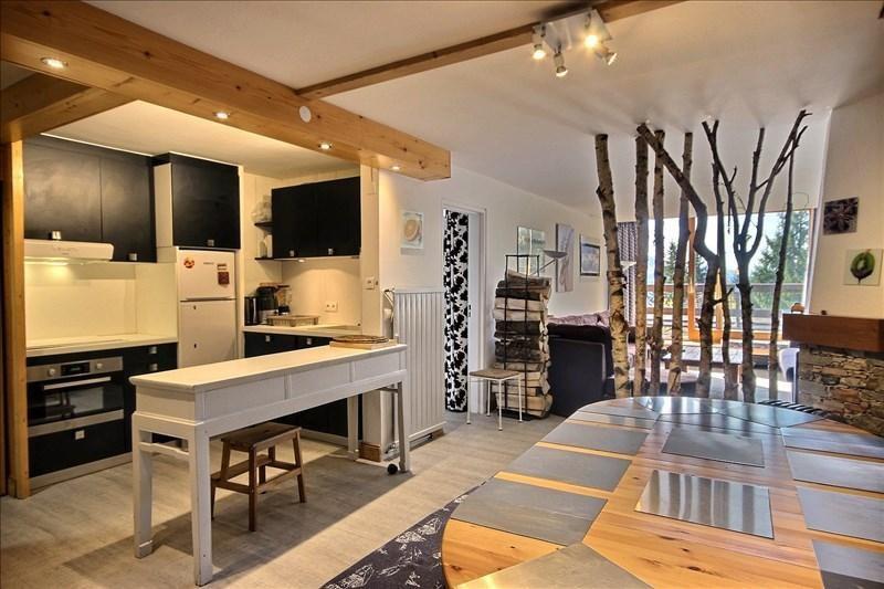 Vente appartement Les arcs 475000€ - Photo 2