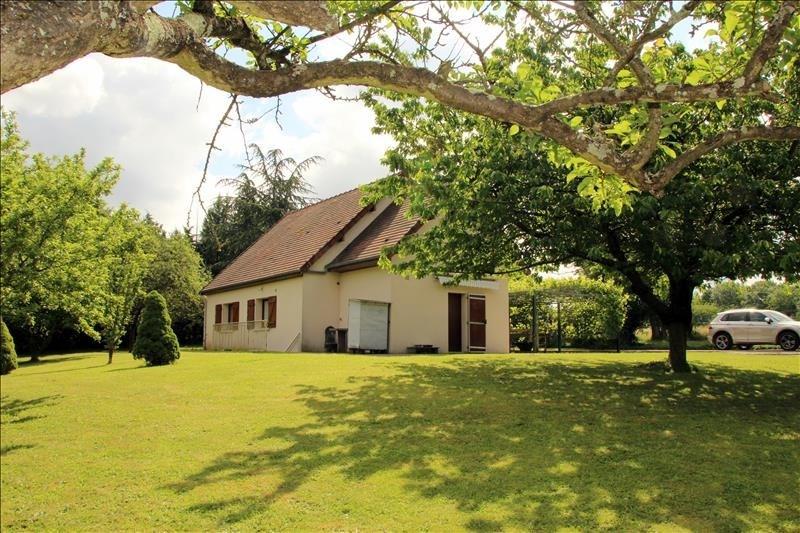 Sale house / villa Auvers sur oise 470000€ - Picture 1