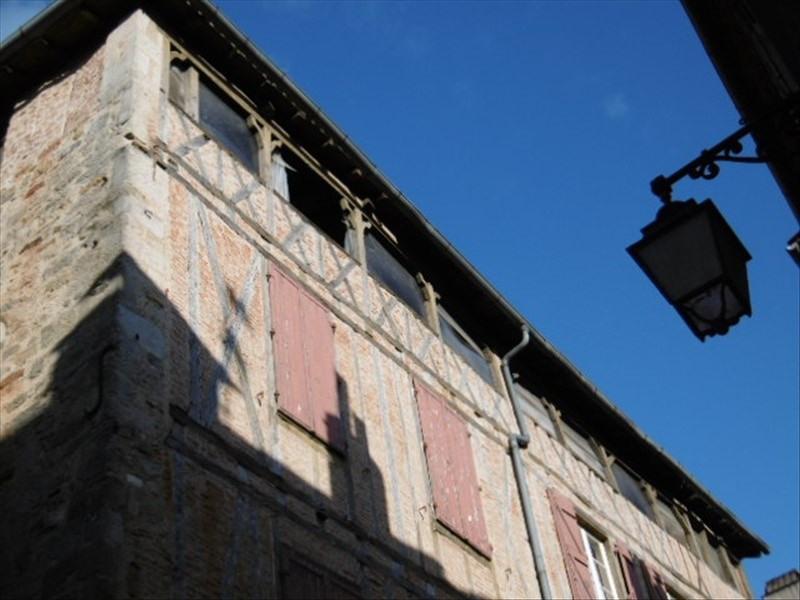 Vente appartement Figeac 55000€ - Photo 7