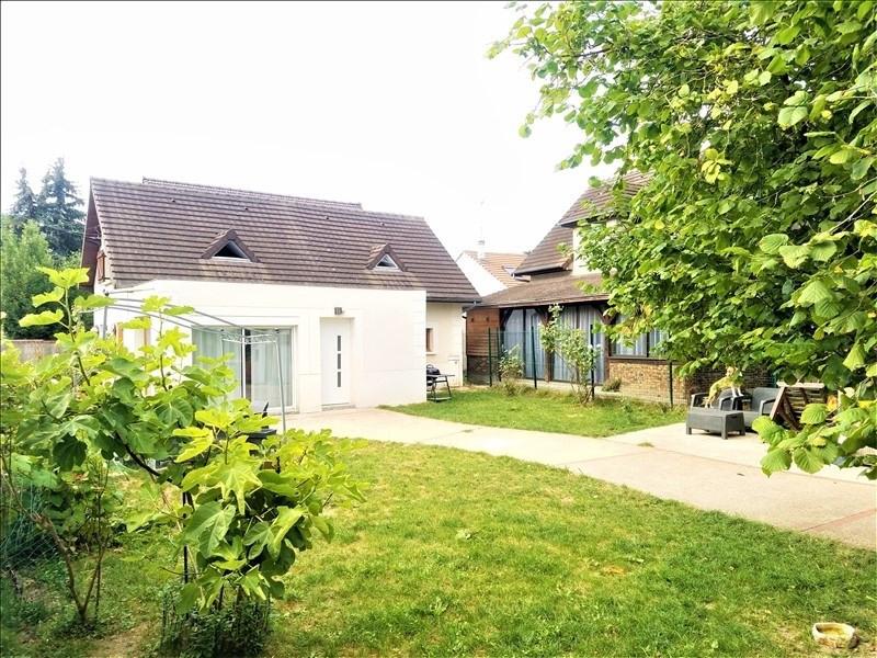 Sale house / villa Sarcelles 256000€ - Picture 9