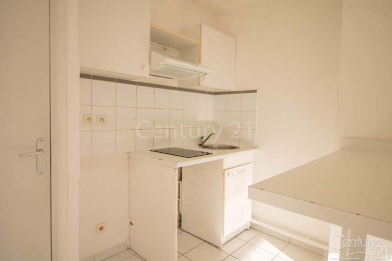 Sale apartment Tournefeuille 88 000€ - Picture 3