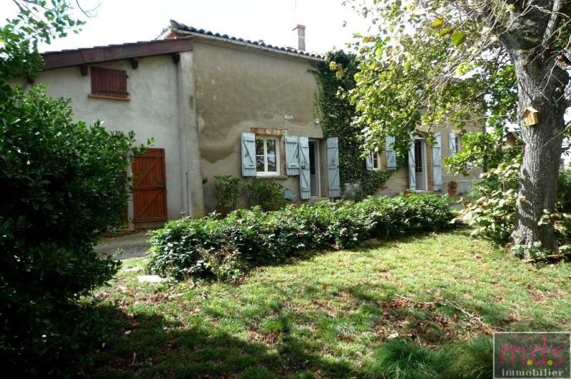 Sale house / villa Montastruc-la-conseillere secteur 229000€ - Picture 9