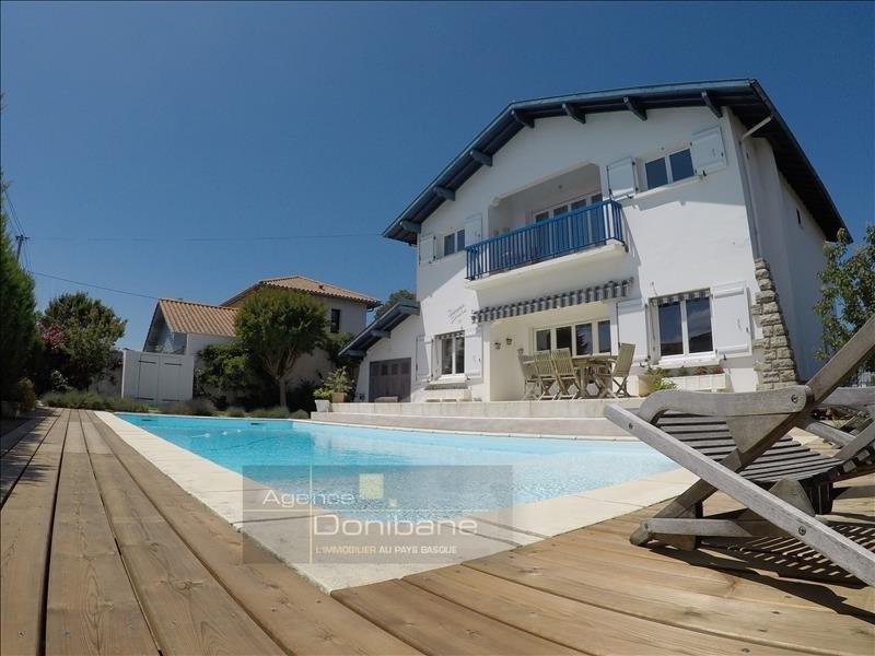 Vente de prestige maison / villa Bidart 1325000€ - Photo 2