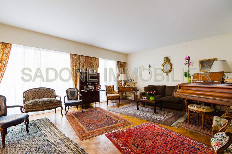 Appartement 143m² La Plaine des Sablons Neuilly-sur-Seine 92200 -