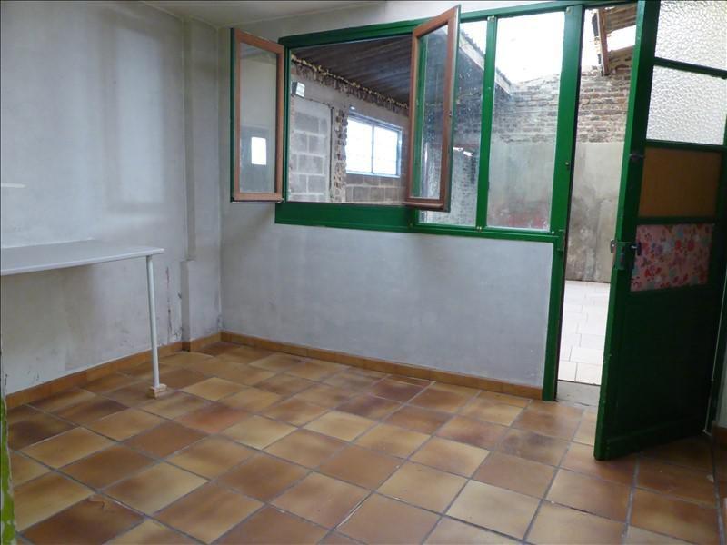 Vente maison / villa Chocques 81000€ - Photo 4