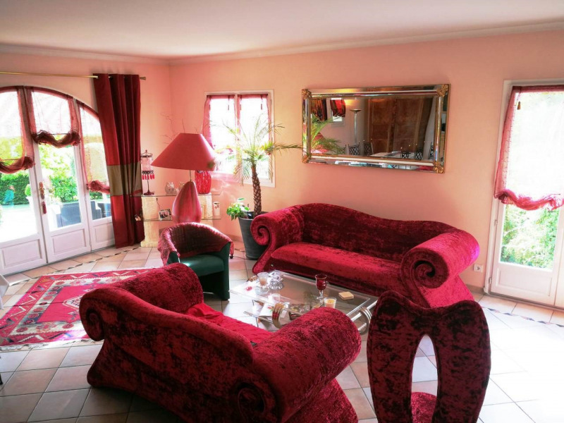 Deluxe sale house / villa Cranves-sales 680 000€ - Picture 6