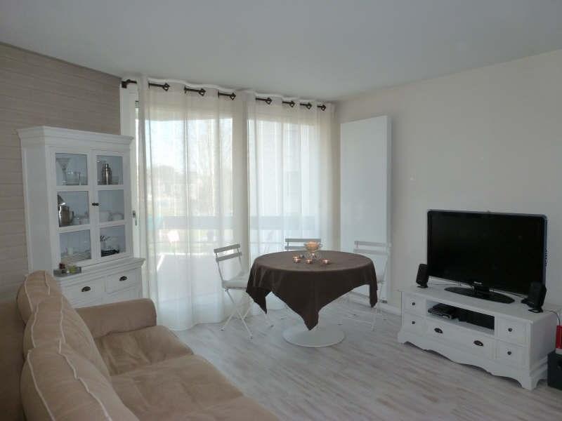 Produit d'investissement appartement Chatellerault 100580€ - Photo 1