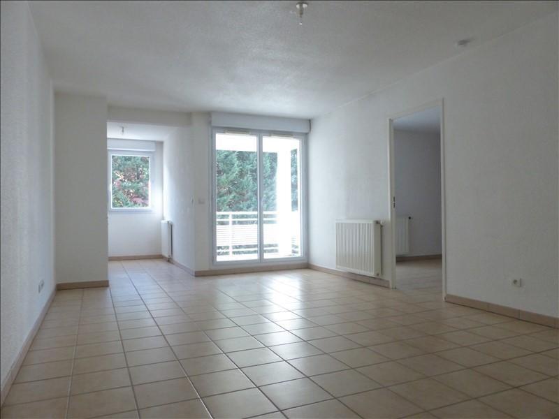 Produit d'investissement appartement Bonneville 118500€ - Photo 2