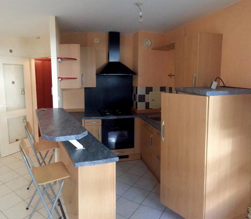 Rental apartment Strasbourg 613€ CC - Picture 1