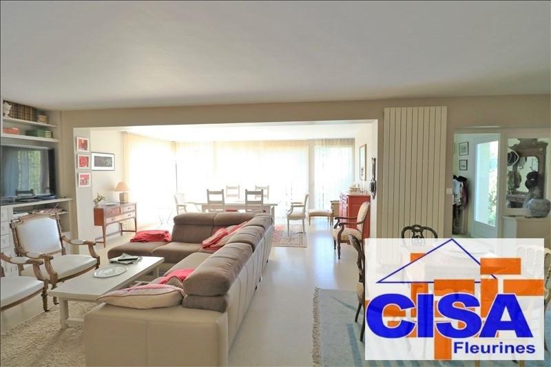 Sale house / villa Verneuil en halatte 430000€ - Picture 4