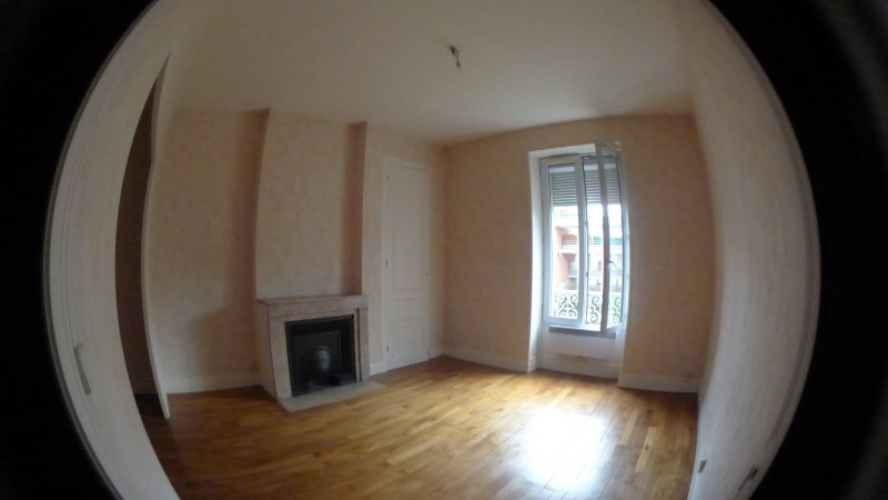 Location appartement Oullins 505€ CC - Photo 1