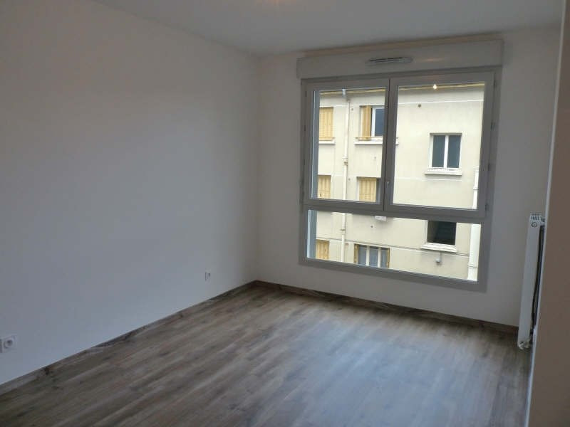 Rental apartment Villeurbanne 726€ CC - Picture 3