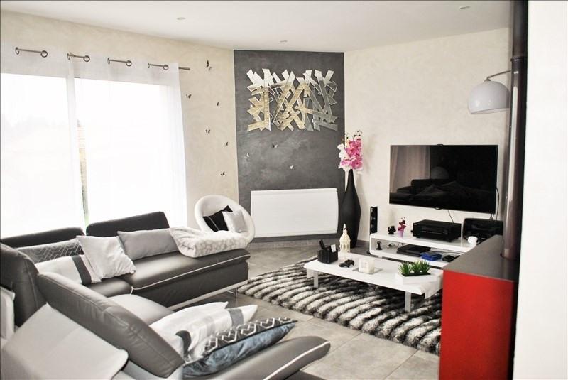 Vendita casa Villerest 259000€ - Fotografia 4