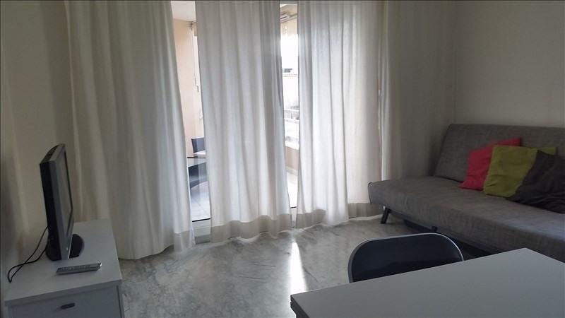 Location appartement Le golfe juan 850€ CC - Photo 8