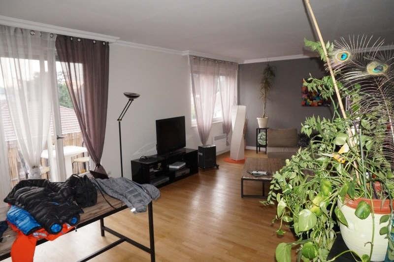 Vente appartement Vienne 194000€ - Photo 9
