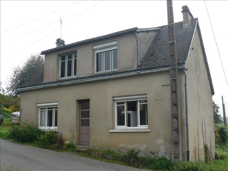 Vente maison / villa Guillac 52000€ - Photo 1