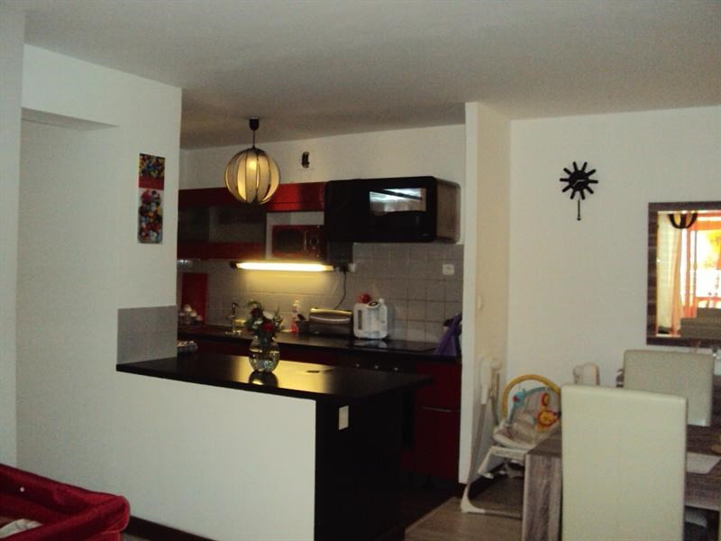 Sale apartment Saint denis 170 500€ - Picture 2
