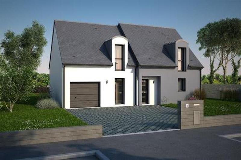 Maison  6 pièces + Terrain 867 m² Pezou par maisons ericlor