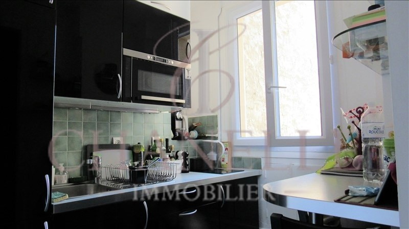 Vente appartement Vincennes 398 000€ - Photo 3